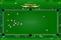 Play Billiards game