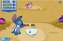Play Cosmic Slugger game