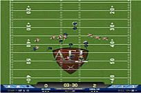 Play Axis Football League game