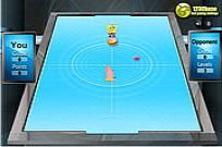 Play Spongebob Squarepants - Hockey Tournament game
