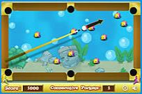 Play Aquarium Pool game