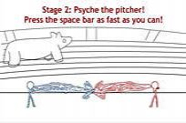 Play Super Crazy Baseball Maniac Deluxe game