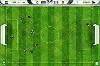 Play The World Cup 2010 game
