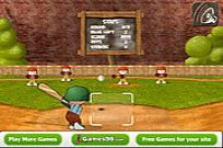 Play Baseball Jam game