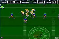 Play Football Rush game