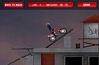 Play Dirt Bike 4 game