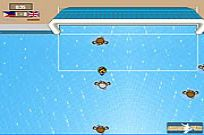 Play Water Polo game