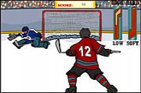 Play Hockey Challenge game