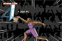Play Hyper Dunker game