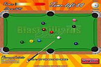 Blast billiards vàng game