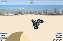 Play Dune Bashing game