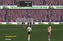 Play Free Kick Duel game