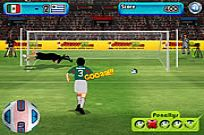 Play Copa America Argentina 2011 (english) game