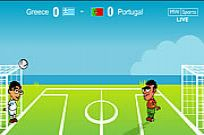 Play Euro Header game