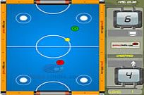 Play Air Hockey Fun game