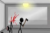Play Stick Figure Penalty : Chamber 2 game