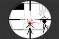 Play Urban Sniper 2 game