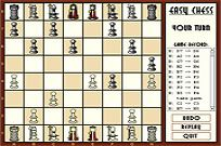 Play Easy Chess game