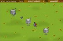 Play Castle Surge game