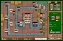 Village Tower Defense Game