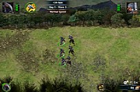 Play Battle 4 Darkness game
