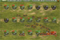 Play Ultimate Tank War game