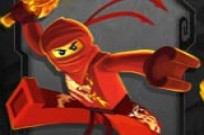 Ninjago Spinjitzu Smash DX gioco