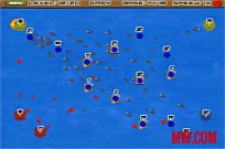 Play Ultimate Ship War game