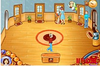 Play Jane's Hotel game