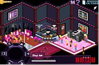Play Nightclub Tycoon game
