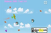 Play Click To Fly game