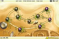 Play Bug War game