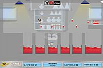 Play Boodoo Escape Laboratory game