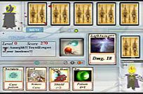 Play Maganic Wars game
