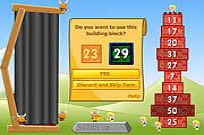 Play Tower Blaster game