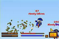 Play Pirates game
