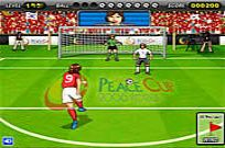 Play Peace Queen Cup Korea game