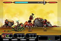Play Epic War 4 game