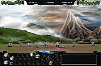 Play Epic War 2 game