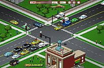 Play Traffic Command 2 game