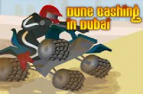 Play Dune Bashing In Dubai game