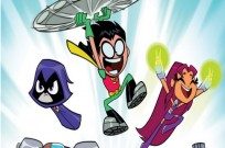 Teen Titans One On One Spiel