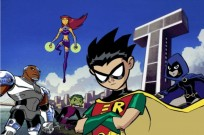 Teen Titans Calling All игры титанов