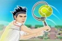 Play Tennis Champions game