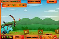 Play Fruity Shots Final game