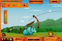 Play Fruity Gaes game