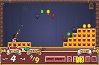 Play The Great Bazooki game