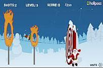 Play Christmas Cannon Blast game