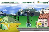 Play Hazard Lane game