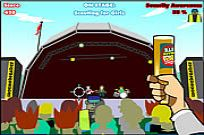 Play Music Festival Bottler game